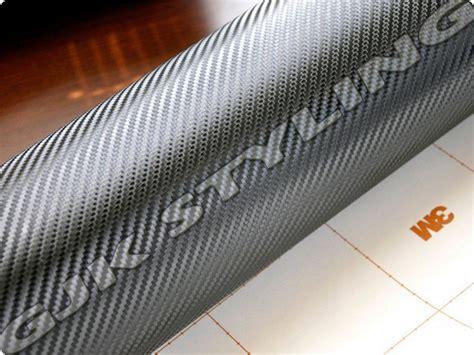 Carbon Folie Wieder Entfernen by 3m Di Noc Carbonfolie Folie Ca 1170 60x50cm Schwarz