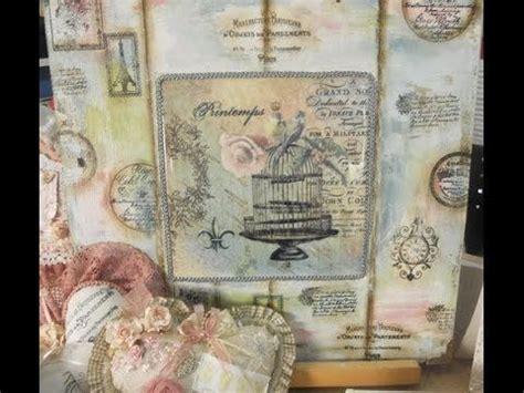 sublimado sobre azulejos deco scrap sellos patricia fernandez youtube tecnicas