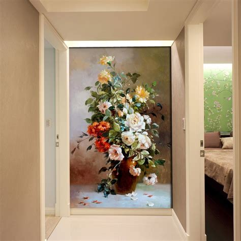 3d butterfly wall decor personalized custom painting