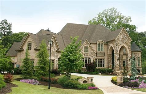 stone ranch with european flair hwbdo77256 ranch from 1000 images about new home ideas on pinterest european