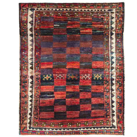 gabbeh rugs for sale vintage gabbeh rug for sale at 1stdibs