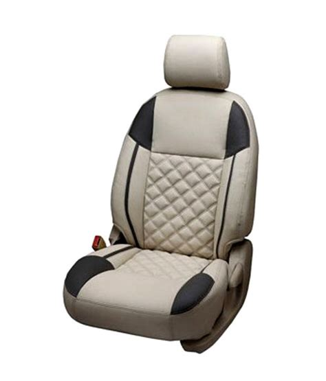 Interior Designer Cost bardi jute car seat covers renault beige amp coffee