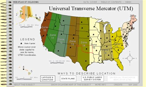 america utm map find map usa here maps of united states part 278