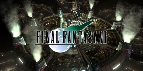 final fantasy vii nintendo switch  software games nintendo