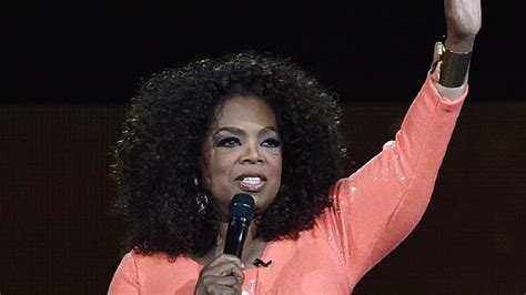 Oprah Lost A Baby At 14 by Oprah Winfrey Lost A Baby At Age 14 She Reveals On
