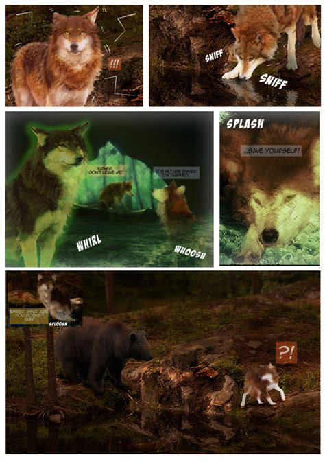 alpha breeds the alpha breed extract pg3 by lillamagal on deviantart