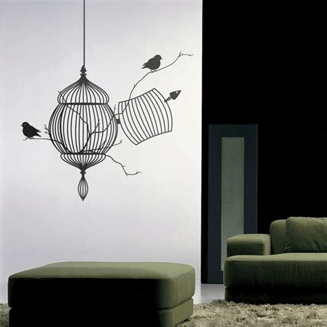 wall decals free bird wall decals by couture deco