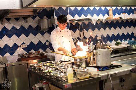 Soy Kitchen Madrid by Soy Kitchen Show Asi 225 Tico En Cada Bocado Con El Morro Fino