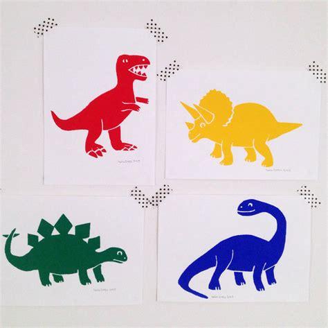 printable dinosaur poster dinosaurs prints for children s room by hello dodo