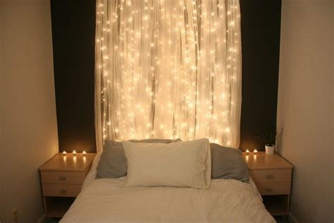 lights in bedroom fantastic ideas for using rope lights for christmas