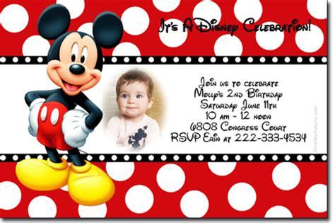 mickey mouse bbq birthday invitations download jpg