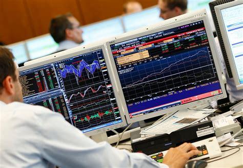 devisen deutsche bank quot quot citigroup ist zur 252 ck deutsche bank rutscht
