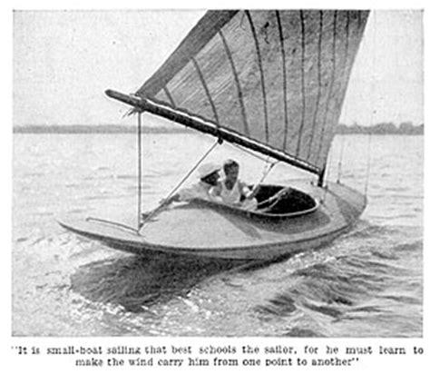 small boat jack the joy of small boat sailing