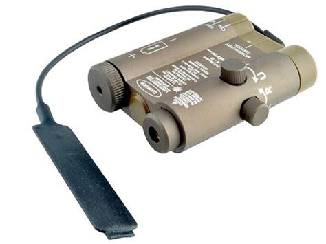 green laser light combo for ar 15 laserlyte kryptonyte carbine green laser system mpn k 15t