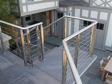 Handrail Systems Suppliers east coast cable solutions stainless steel cable
