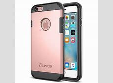 Trianium [Duranium Series] for iPhone 6s & 6- Rose Gold Iphone 6s