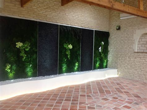 Murs En Pierre Interieur