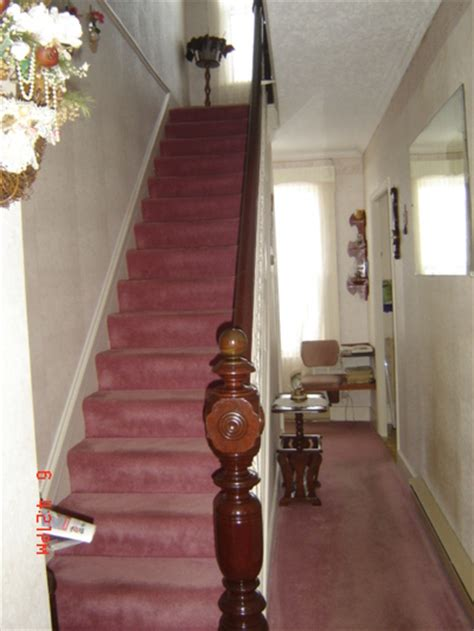 Decor For Stair Landing by Stairs And Landing Decorating Ideas Finishing Touch