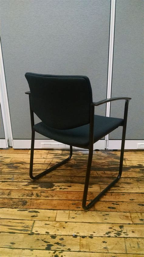 Second Armchair For Sale by Steelcase Player Chair Second Office Chairs Used