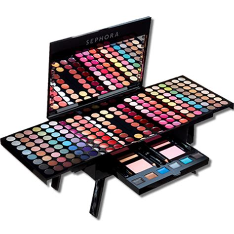 Sephora Geometricolor Palette Original 100 sephora palette makeup make up eyeshadow set studio