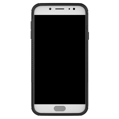 anti samsung j7 samsung galaxy j7 2017 anti slip hybrid black