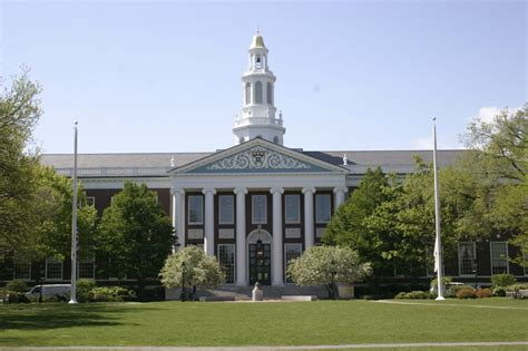 Harvard Requirements For Mba by Is Harvard Business School Responsible For The Moral