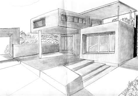 one point perspective house 1000 images about perspective on pinterest