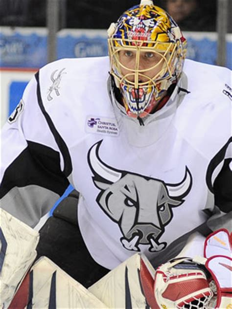 Spur Jacob jacob markstrom an uncommon goalie the official site of the san antonio spurs