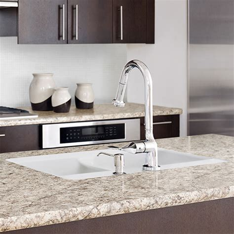 integrated sinks contemporary kitchen sinks other