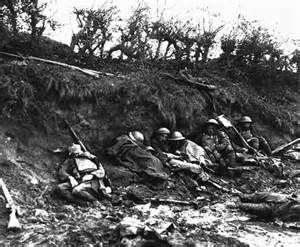 In action photo gallery on the frontline world war one free