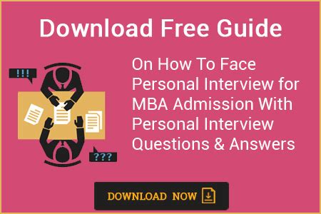 Are Mock Interviews Needed For Mba by Mba Personal Sle Questions Mock