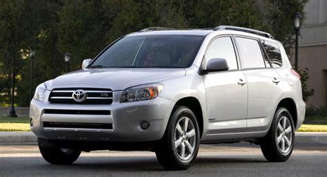 Toyota Rav4 2008 Recall 2007 Toyota Rav4 Steering Complaints Car Complaints