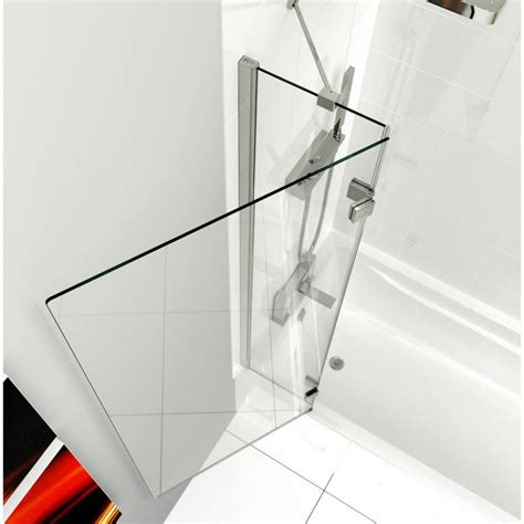 shower screens for baths uk kudos 2 panel out swing bath screen nationwide bathrooms