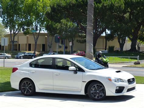2015 Subaru Impreza Review by 2015 Subaru Impreza Wrx Overview Cargurus