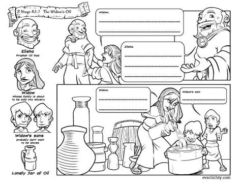 free bible coloring pages elisha 44 best images about elisha on crafts sunday
