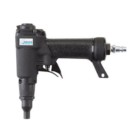 upholstery nail gun single shot upholstery nail gun 2 nail sizes from 1 gun