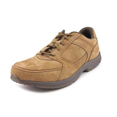 rockport s ressel ave dillards leather athletic shoe