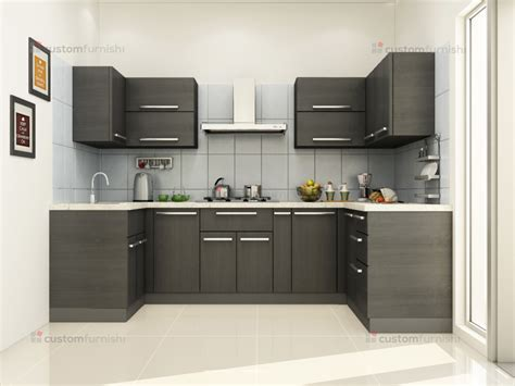 Ideas For New Kitchens Build In Kitchen Units Designs