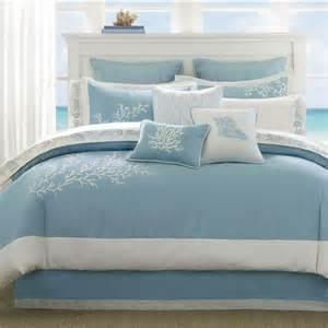 Coastal Style Bedding Coastal Bedding Oceanstyles Com