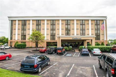comfort inn cranberry township pa comfort inn cranberry twp mars pa hotel reviews