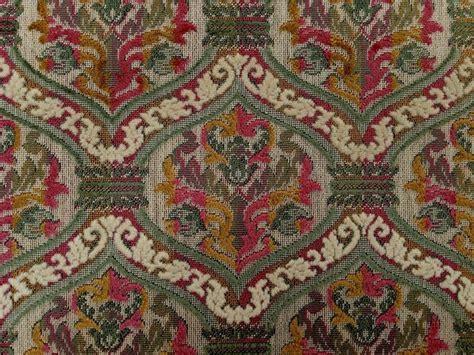 regency upholstery fabric regency moquette multicoloured chenille 163 19 50 the
