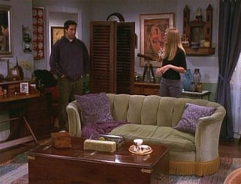 Phoebe Apartment 25 Things You Didn T About The Sets On Quot Friends Quot