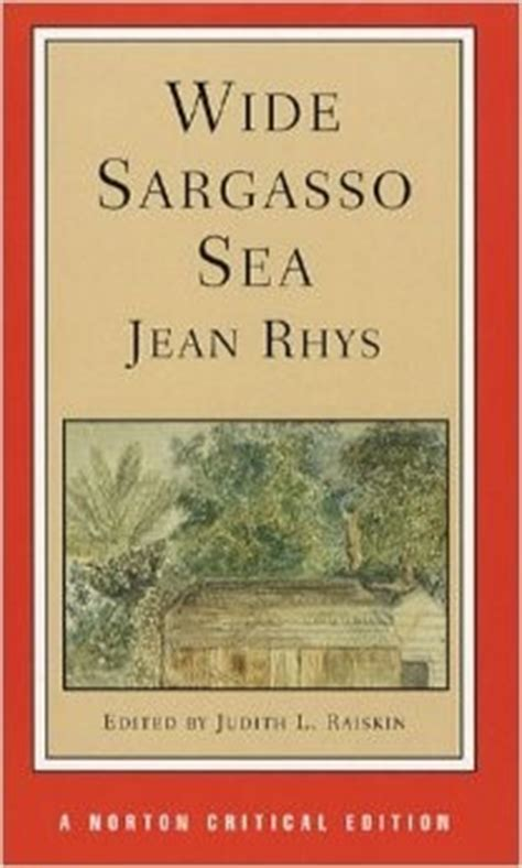 wide sargasso sea by b007okg45e wide sargasso sea clark university mixlit