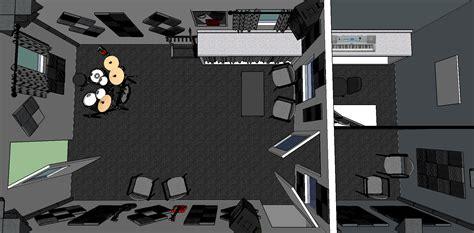 tutorial center design 187 cad drafting design designing memories