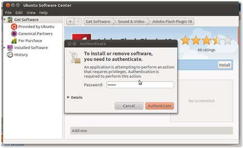 how to install flash on ubuntu everything about linux how to install adobe flash player