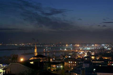 istanbul porto istanbul weekend nella citt 224 turca il diario di viaggio