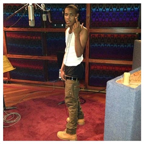 Lil Herb Pictures