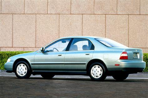 1995 Honda Accord by 1995 Honda Accord Sedan Car Interior Design