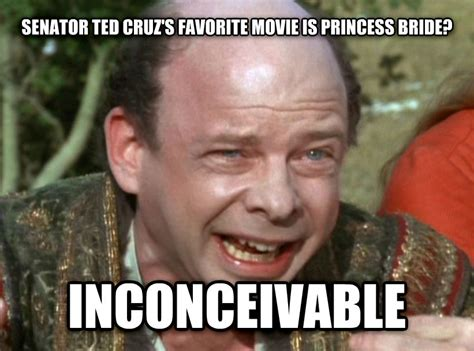 Inconceivable Meme - memes funny princess bride pictures to pin on pinterest