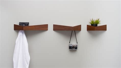 Wall Coat Rack Shelf by Wooden Coat Rack Wall Shelf Pelican Small I Wooden Shelf